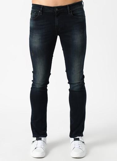 Guess Klasik Pantolon Renksiz
